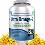 Ultra Omega 3 Óleo Peixe Best Pharmaceutical Fish Oil