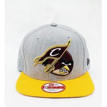 Boné Aba Reta Nba Cleveland Cavaliers Snapback Angry Birds