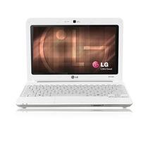 Netbook X140-1010 Atom N470 1.83ghz 2gb 320gb 10.1 Lg