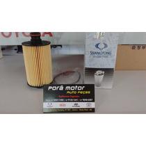 Filtro Óleo Motor Ssangyon Korando/new Actyon *6711803009*