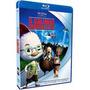 Blu-ray Original : O Galinho Chicken Little - Lacrado Novo