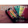 Esquema Elétrico Moto G2 - Xt1063-xt1064-xt1068-xt1069