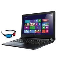 Notebook Cce Win I25 14 Intel Celeron Dual Core 4gb Hd 500gb