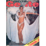 Fatos E Fotos 1982 Carnaval/ Xuxa/ Close/ Marta Rocha