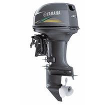 Motor De Popa Yamaha 40aws 2t Novo À Pronta Entrega