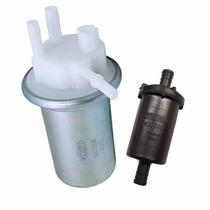 Bomba Combustível + Filtro Gasolina Xre300 Bros 125 150 2009