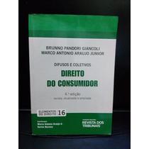 Direito Do Consumidor - Marco Antonio Araujo Jr. - Brunno Pa
