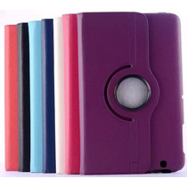 Capa Luxo 360º (girável) Tablet Lg V700 Lg Pad 10 Polegadas