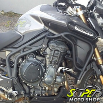 Protetor Motor Tiger Explorer 1200 - (somente Superior)