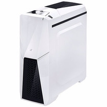 Gabinete Mid Tower Vinik Gamer Vx Cyclone Branco