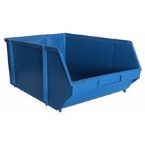 Gaveta Plástica Bin N°8 Azul (leia A Descrição)