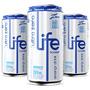 Drink Energético Life Ultra Zero - 6 Unidades De 269ml