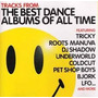 Tracks From The Best Dance Albums Of All Time (frete Incluso