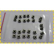 Kit Com 26 Microchaves Originais Do Aro Display Do Korg Pa50