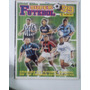 Livro Ilustrado Pannini - Super Futebol 99,