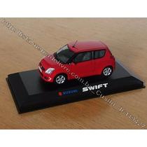Suzuki Swift 1/43 Suzuki 1/43 Nissan 1/43 Vectra 1/43 Honda