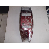 Carenagem Paralama Traseiro Vinho Kasinski Mirage 150cc