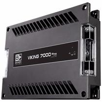 Banda Viking 7000 Modulo Potencia Digital-melhor Preço 12x