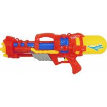 Super Pistola Lançadora De Agua Shot Gun / Bel Fix 192300