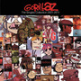 Cd Gorillaz - The Singles Collection 2001 - 2011 (977978)