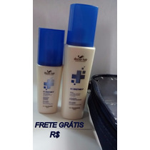 Doctor Hair Escova Semi Definitiva Bioenzyme F Pequena