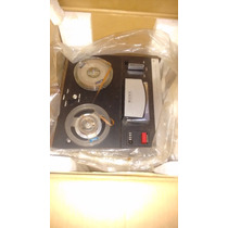 Gravador De Rolo Sony Tc-230w Na Caixa Impecavel Unico No Ml