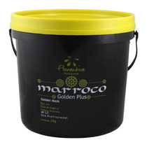 Floractive Marroco Golden Plus Máscara 2kg Floractive Prof