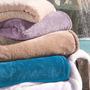 Kit 4 Cobertor Manta Microfibra Bebê Berço Promoção