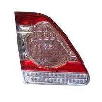Lanterna Corolla Gli 2012 2013 Mala Original Esquerdo