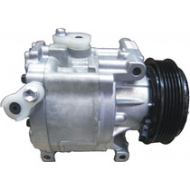 Compressor Fiat Uno Palio Fire 1.3/1.4 Denso Scroll Original