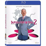 Blu-ray A Pantera Cor De Rosa 2 - Dublado - Lacrado