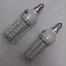 Lampada Led 42 Smd 5730 Branco E12 5w 110v 1 Unidade