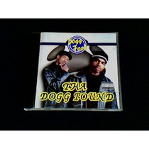 Cd Tha Dogg Pound - Dogg Food (importado)