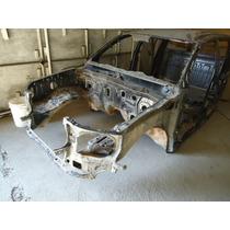 Cabine Usada De Toyota Hilux Cabine Dupla Ano 2006