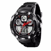 Relógio X-games Masculino Xmppa142 Esportivo Frete Gratis