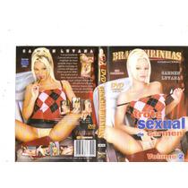Dvd Brasileirinhas Trote Sexual De Carmem, Pornô, Original