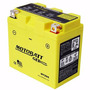 Bateria Moto Gel Selada 6,0ah Honda Nx150 Bros Es Esd Mix