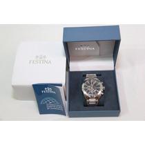 Relógio Festina F16488 - Masculino - Importado - Na Caixa
