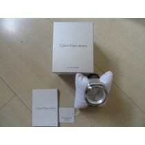 Relógio Importado Dos Usa Calvin Klein Frete Grátis