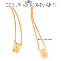 Rommanel Escapulario Medalha Maria E Jesus Religioso 530753