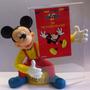 Porta Retrato Mickey Porta Retrato Novo Disney