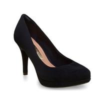 Promoção Sapato Feminino Scarpin Via Marte 16-2602