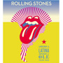 Ingressos Show Rolling Stones Rj 20/02 Pista Premium