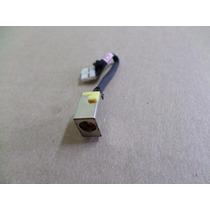 Conector Jack Notebook Acer Aspire 4551-2615