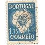 Selo Portugal,cong.vinha E Vinho,1,75e 1938,usado.ver Descr.