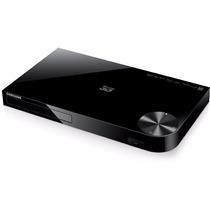 Blu-ray Dvd Player 3d Samsung Bd-f5500 - Usb, Hdmi, Internet