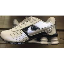 Tênis Infantil Nike Shox 4 Molas Classic Junior