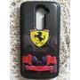 Capa Case Celular Lg L2 Ferrari