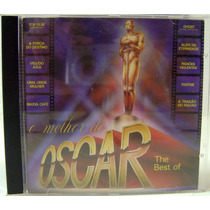 Cd: O Melhor Do Oscar - The Best Of