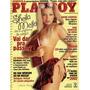 Revista Playboy - Sheila Mello Janeiro 2002